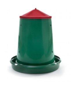 waterbak-groen